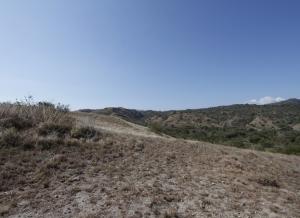 Rinca trekking 11