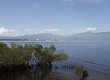 Thalassa view over Manado
