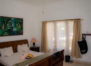Nusa Lembongan room 01
