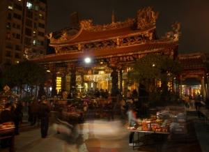 Longshan Temple 04