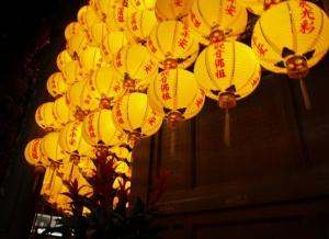 Longshan Temple 02