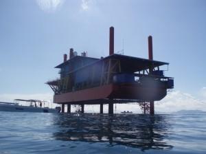 Sea Venture Platform