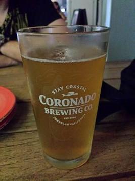 Duur biertje
